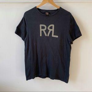 Ralph Lauren Double RL RRL Short Sleeve Shirt